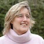 Frau Magret Claussen